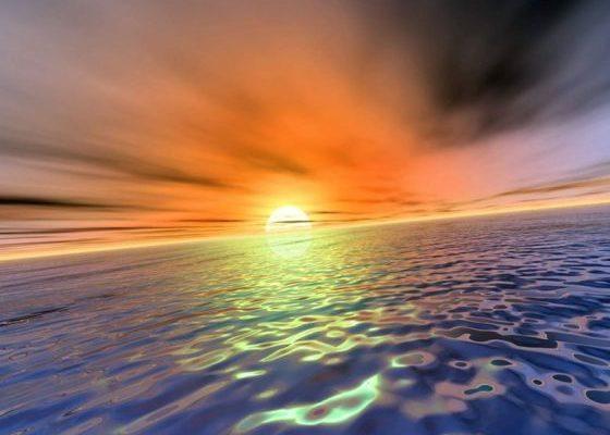 Море Любові