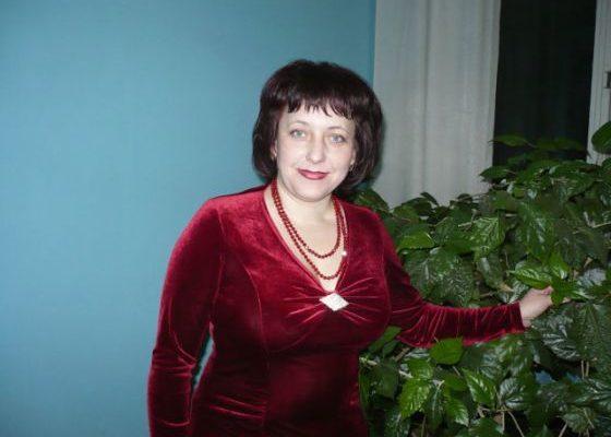 Звязка Юлія Миколаївна
