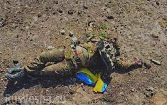 Вічна пам'ять загиблим патріотам України...