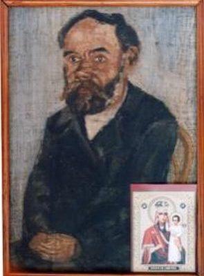 Дід Калініченко