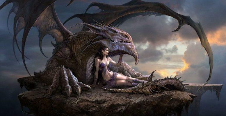 Сузір'я Дракона