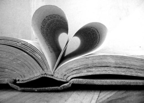 Роман про кохання