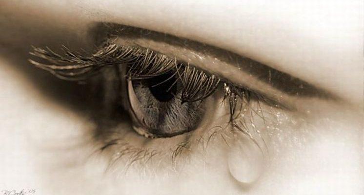 Материнська сльоза