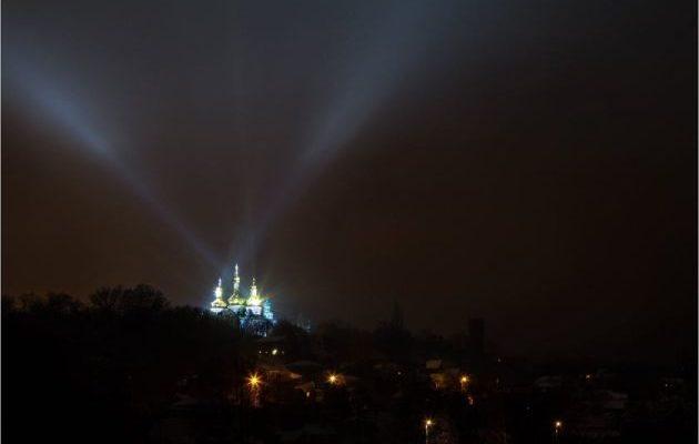 Ромни, Святодухівський собор