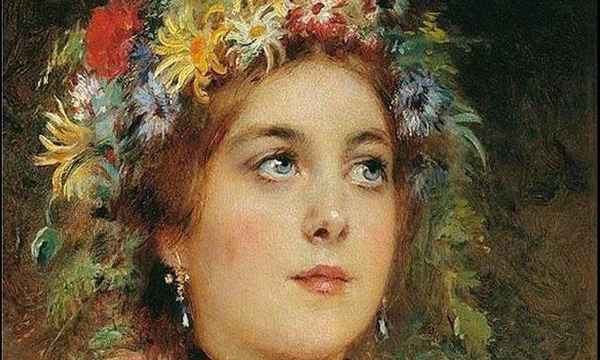 Українка - найкрасивіша жінка