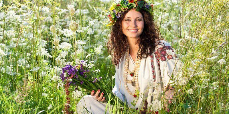 Щира українка