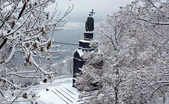 Святий Володимир