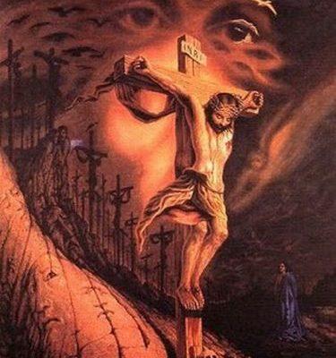 Тяжкий хрест