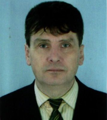Петро Михайлович Дорошенко