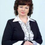 Іванова (Подпорінова) Тетяна