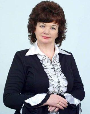 Тетяна Іванова (Подпорінова)