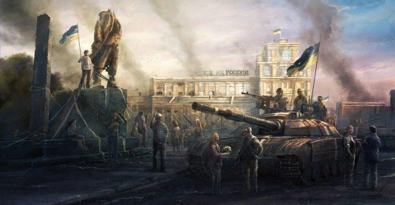 Україна переможе