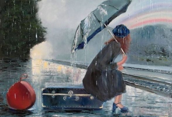 Музика дощу
