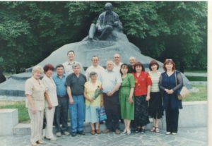 Роменські журналісти
