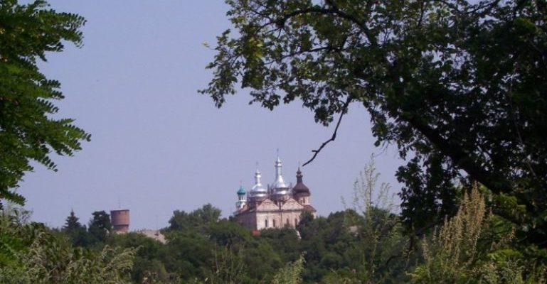 Древній Ромен-град