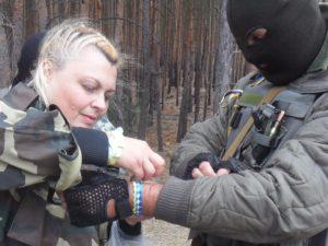 Хай береже тебе Бог, воїн України!