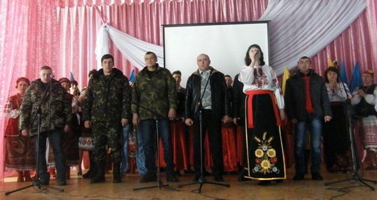 Герої Роменщини