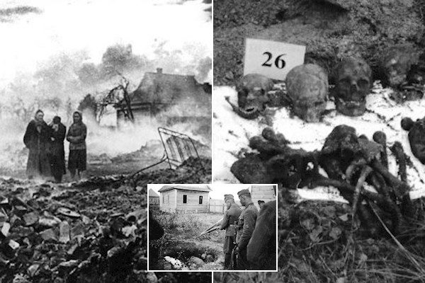 Жертви війни