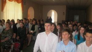 Молодь про Навроцького