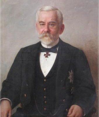Навроцький Григорій Миколайович