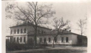Будинок Навроцьких