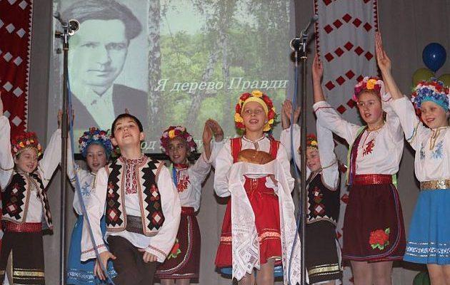 Юні дарування Роменщини