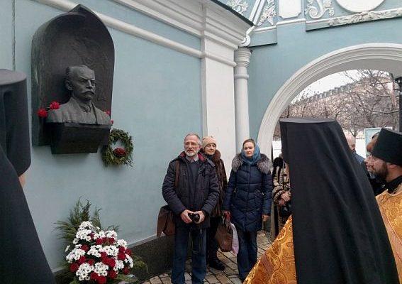 Микола Макаренко