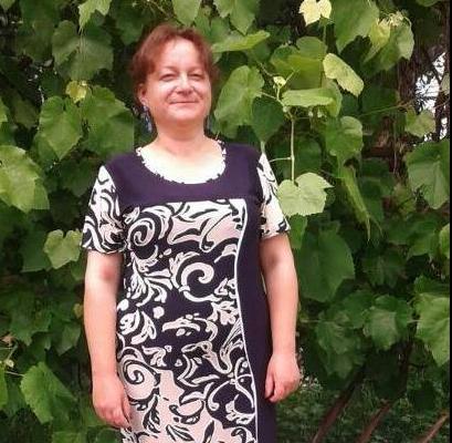 Овчаренко Надія Петрівна