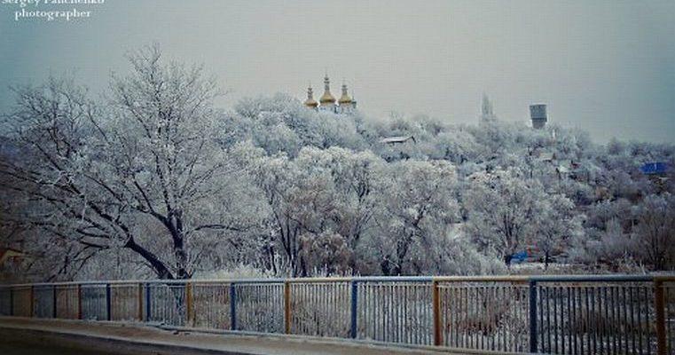 Зимовий Ромен