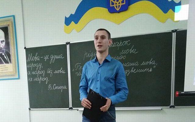 Рубець Олександр Миколайович