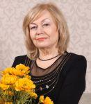Андрєєва Валентина Василівна
