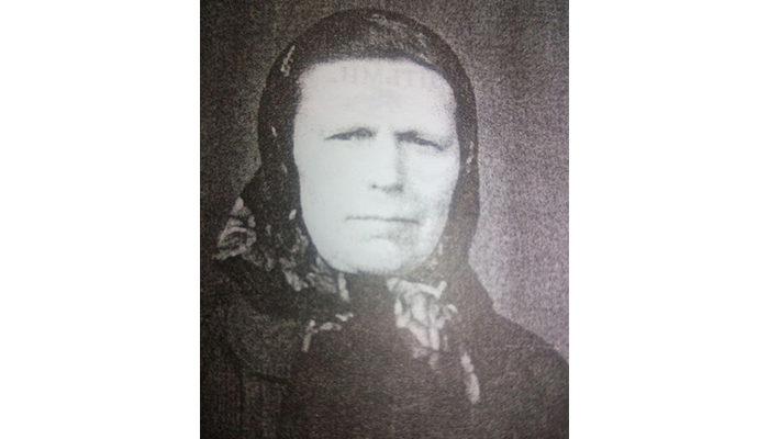 Бойко Анастасія Іванівна
