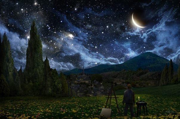 Дивний Всесвіт