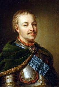 Іван Степанович МАЗЕПА-Колединський
