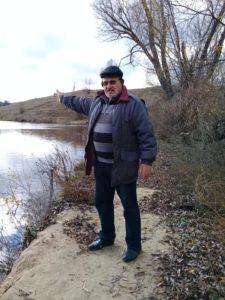 Валентин Бугрим, Хмелів