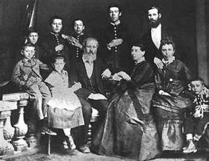 Велика родина Чехових