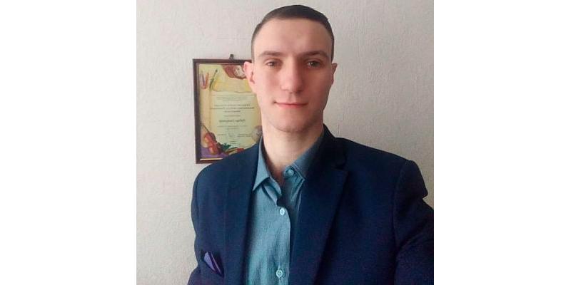 Олександр Рубець