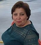 Савченко Наталія