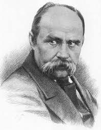 Фото Т.Г.Шевченка. (Одне з небагатьох). 1858 р. Фотограф Д.Здобнов. С.Петербургъ.