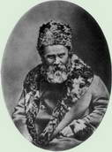 Т.Г.ШЕВЧЕНКО. Фото. 30 березня 1858 р.