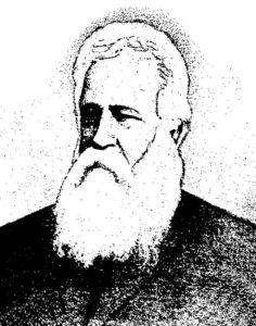 Г.С.Вашкевич. Фото.