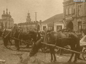 Старе місто. Ярмарок. Джерело: http://www.ex.ua/271202102295