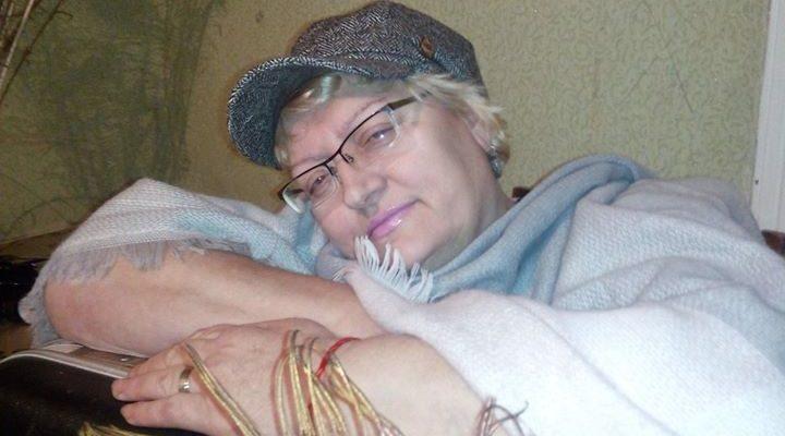 Ольга Топіха