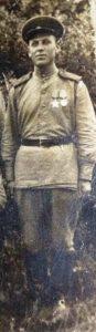 Гапон Семен Прохорович
