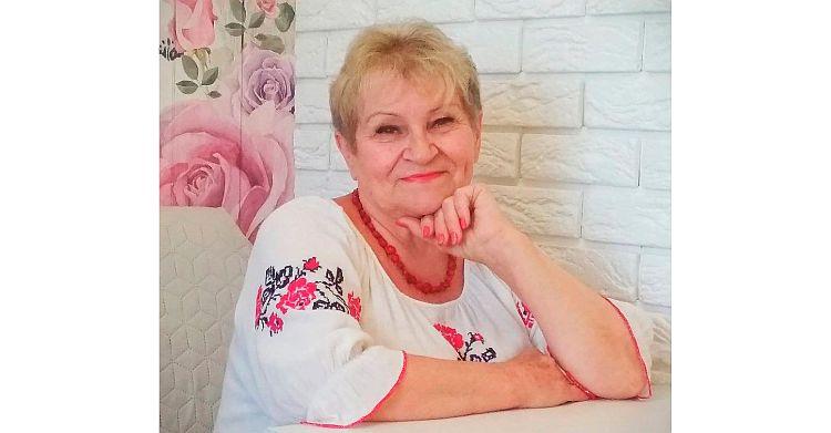 Любов Шемчук