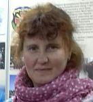 Людмила Петрівна Михно