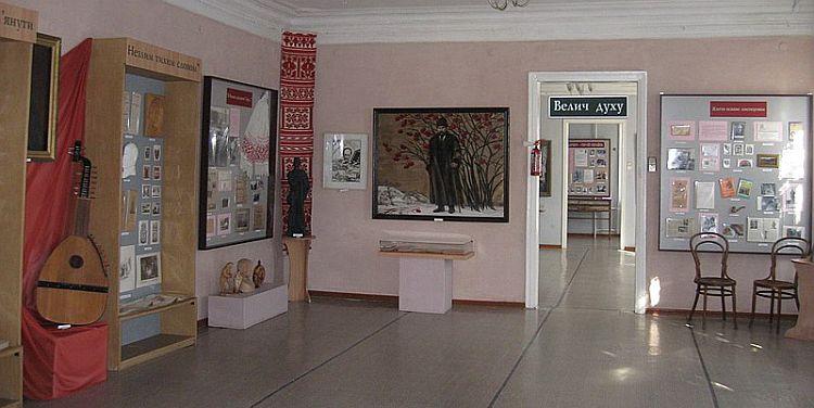 Роменський краєзнавчий музей
