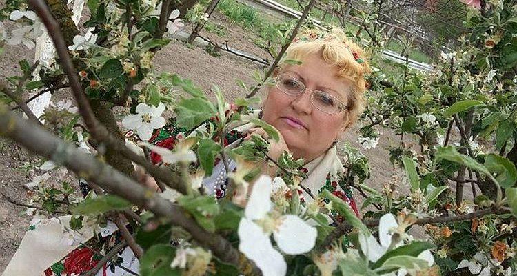 Топіха Ольга, 2020 рік