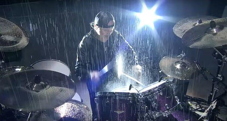 Джаз під дощем