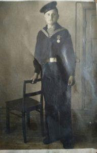 Ластовенко Василь Євдокимович